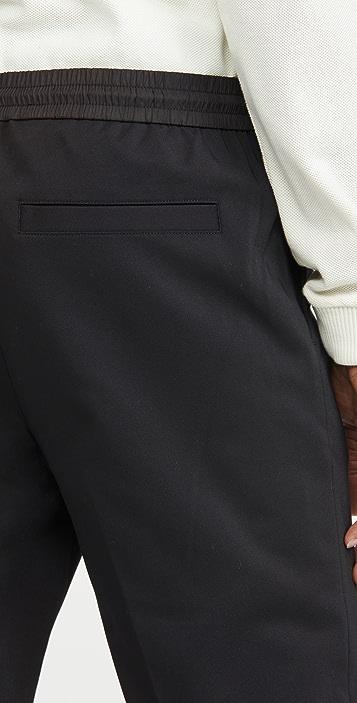 Club Monaco Refined Travel Pants