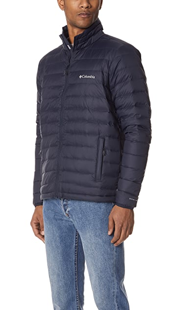 Columbia Bean Bluff Interchange Jacket