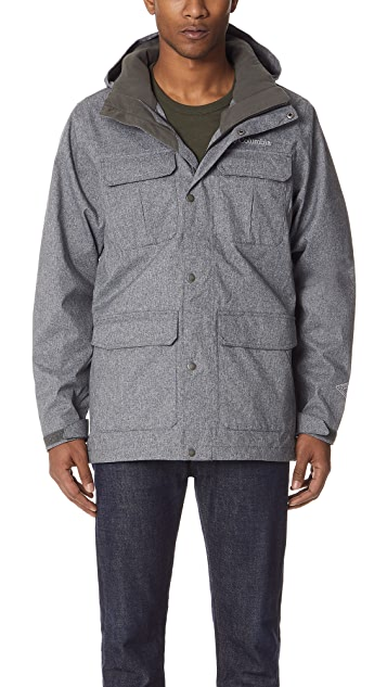 Columbia Beaver Creek Jacket