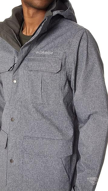 Columbia Beaver Creek Jacket