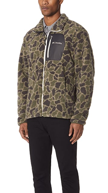Columbia Archer Ridge Jacket