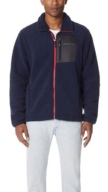 Columbia Archer Ridge Jacket