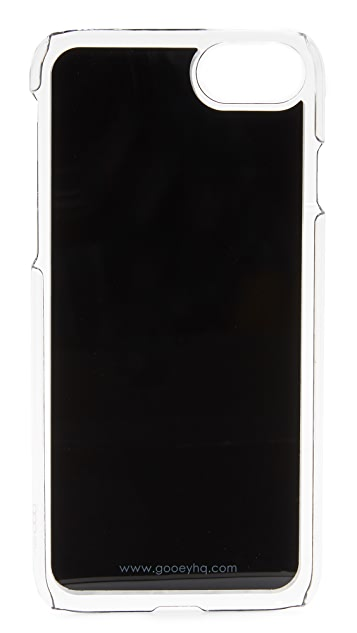 Mira Mikati Mira Mikati x Gooey Never Grow Up iPhone 7 Case