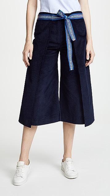 Mira Mikati Corduroy Pants
