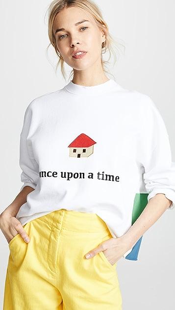 Mira Mikati Countryside Sweatshirt