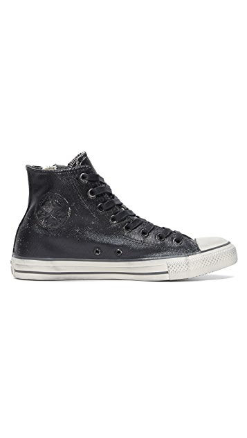 Converse x John Varvatos Chuck Taylor All Star Side Zip
