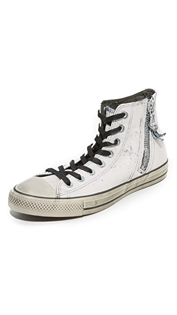 6ae8f11cb5c3f Converse x John Varvatos Chuck Taylor All Star Side Zip