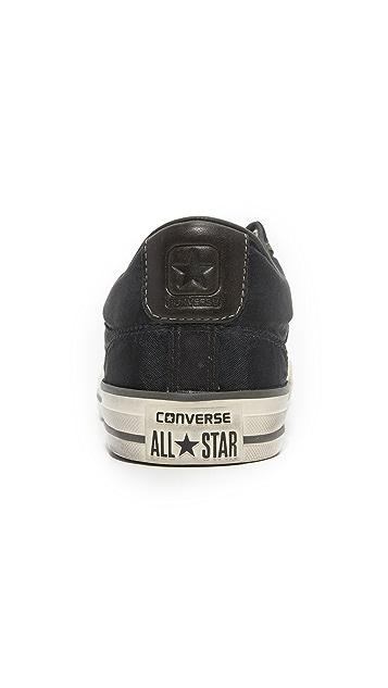 Converse x John Varvatos Chuck Taylor All Star Vintage Slip Ons