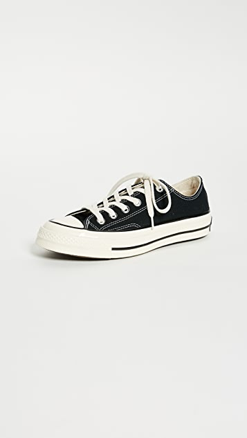 5bd02699dd1875 Converse All Star  70s Sneakers