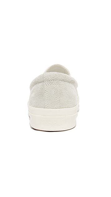 Converse Deck Star 67 Combo Slip Ons