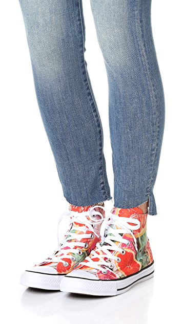 Converse Chuck Taylor All Star Fruit Slices Sneakers