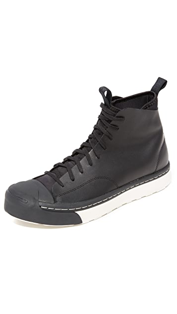 7bf015408a60ac Converse Jack Purcell S Series Sneaker Boots