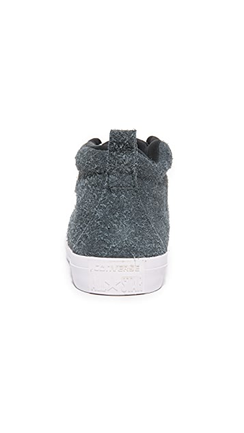 Converse All Star Suede Fulton Sneakers