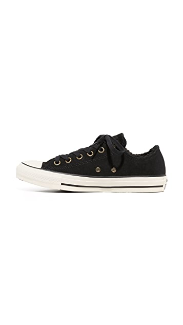 Converse Chuck Taylor All Star Sherpa Sneakers