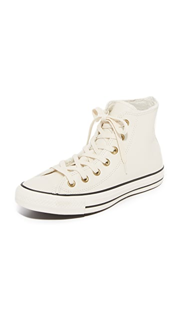 Chuck Taylor All Star Winter High Top Sneakers