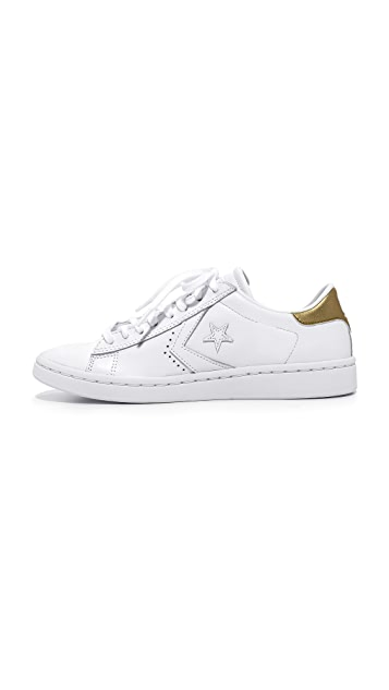 Converse Pro Leather OX Sneakers