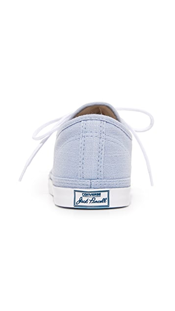 Converse Jack Purcell LP OX Sneakers