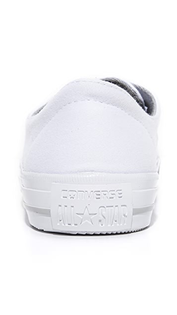 Converse Chuck Taylor All Star Gemma Slip On Sneakers