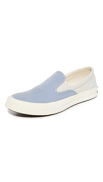 e4e2bab0791c2f Converse All Star Deck Star 67 Slip On Sneakers