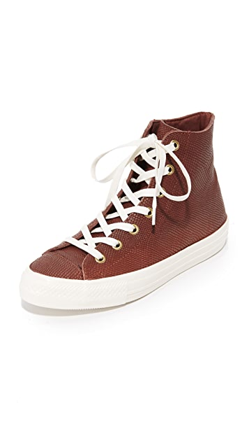 Converse Chuck Taylor All Star Gemma Hi Sneakers