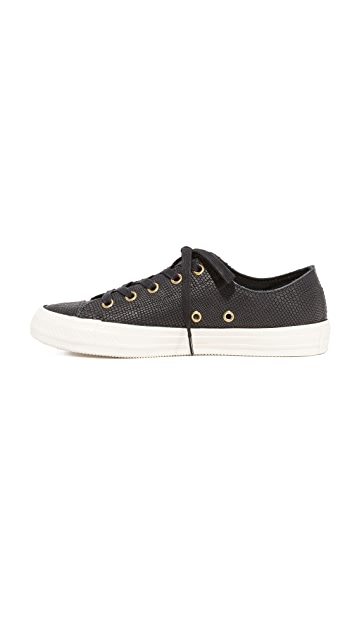 Converse Chuck Taylor All Star Gemma Ox Sneakers