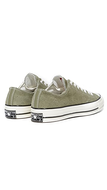 Converse Chuck Taylor All Star '70s Suede Sneakers