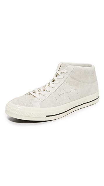 converse one star 74 suede