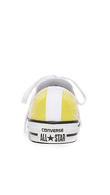 Converse Chuck Taylor All Star x Mara Hoffman OX Sneakers