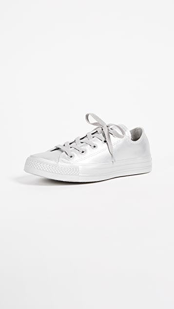 Converse Chuck Taylor All Star Metallic OX Sneakers