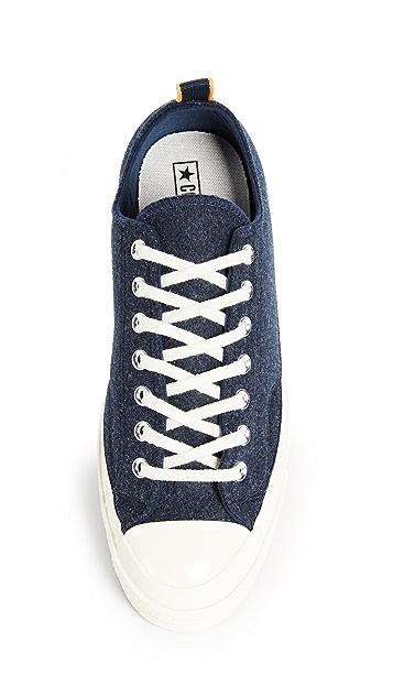 Converse Chuck Taylor '70s Heritage Felt Sneakers