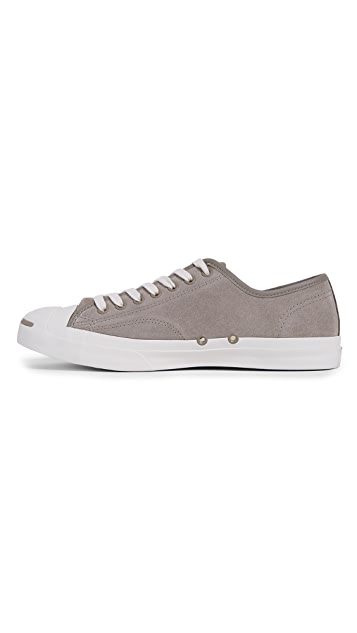 Converse Jack Purcell Jack Suede Sneakers