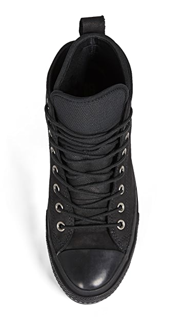 Converse Chuck Taylor Waterproof Boots