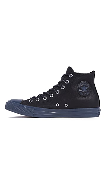 Converse Chuck Taylor Hi with Thermal Lining
