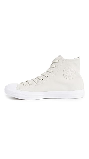 Converse Chuck Taylor Suede High Top Sneakers