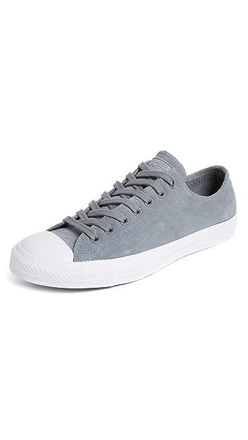 Converse Chuck Taylor Suede Sneakers