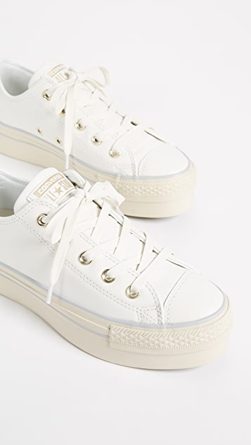 Converse Chuck Taylor All Star Platform Ox Sneakers
