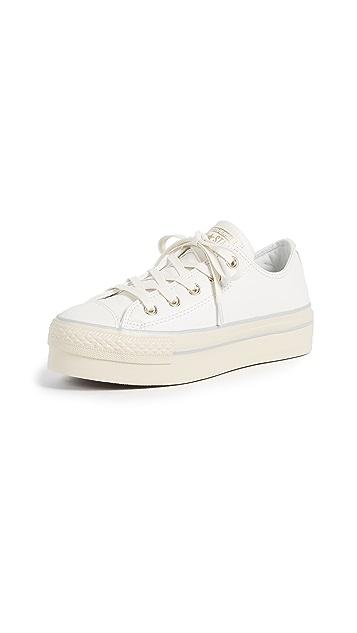 Converse Chuck Taylor All Star Platform Ox Sneakers