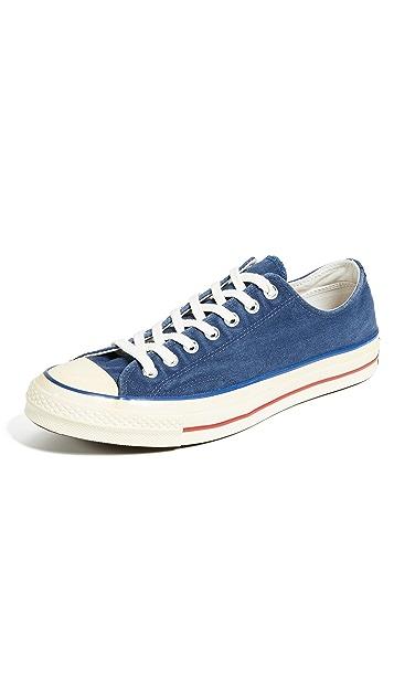 Converse Chuck Taylor '70s Canvas Sneaker