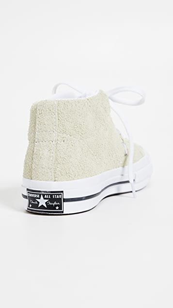 Converse One Star Mid Sneakers