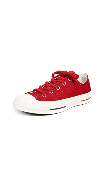 Converse Chuck Taylor All Star 70 Ox Sneakers