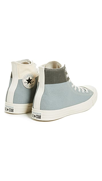 Converse Chuck Taylor All Star High Top America Sneakers