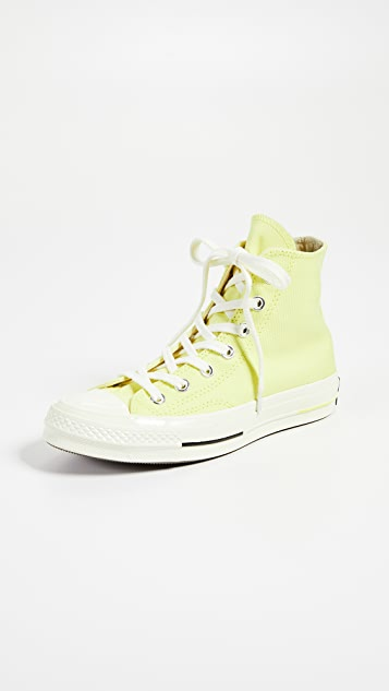 Converse Chuck Taylor All Star 70 High Top Sneakers