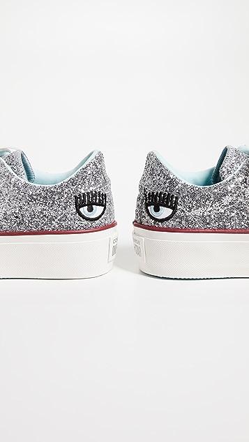 9a376915a9438b ... Converse x Chiara Ferragni Sneakers ...