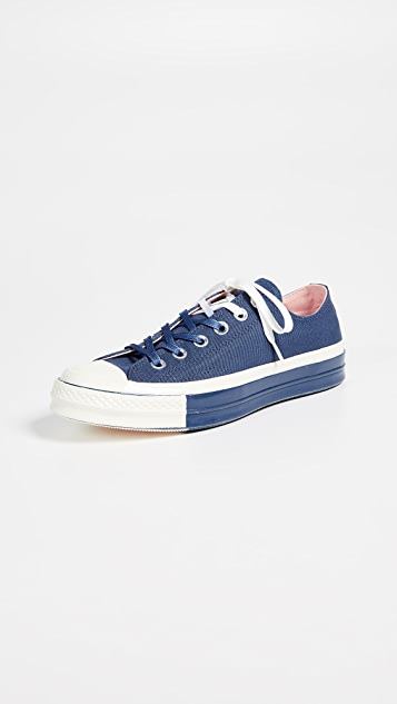 9a1c682946bb Converse Chuck 70s Oxford Super Colorblock Sneakers