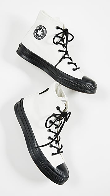 Converse Chuck 70 Gore Tex High Top Sneakers  0adb8048e