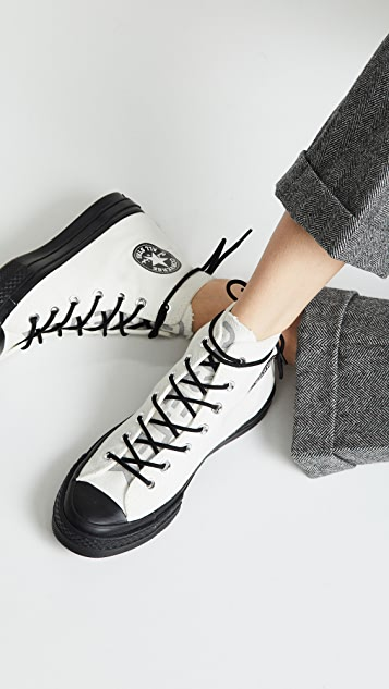 Chuck 70 Gore Tex High Top Sneakers