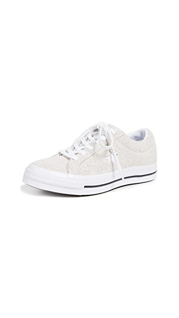 Converse One Star Ox 运动鞋