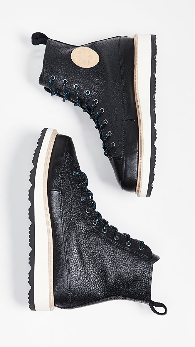 Converse Chuck Taylor Crafted Boots | EAST DANE