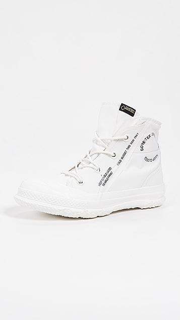 fb5fc3ae8702 Converse Chuck Taylor MC18 Hi Top Sneakers