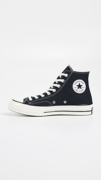 b3bd8ea75d78 Converse Chuck Taylor All Star  70s High Top Sneakers